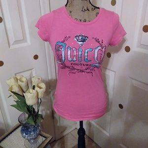 💕Juicy Couture T-shirt💕